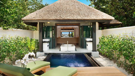 JA Manafaru_Beach Bungalow with Private Pool