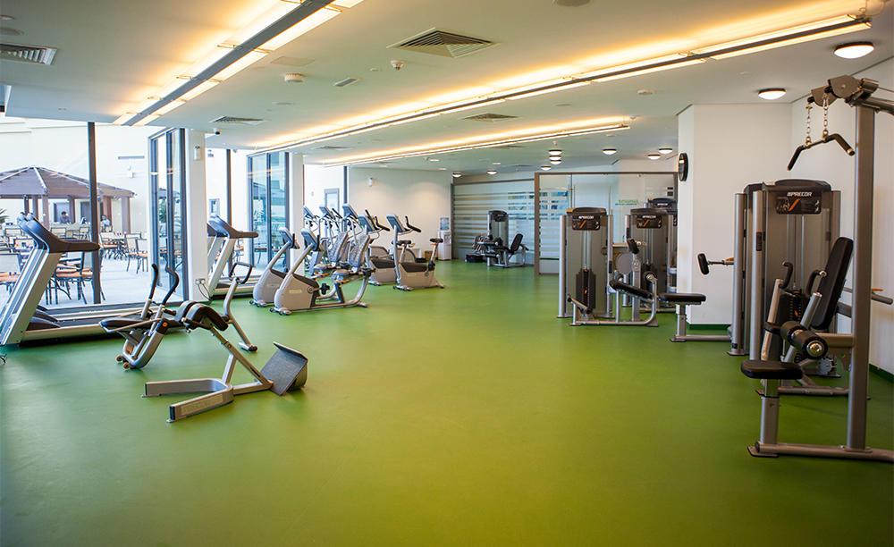 JA_Ocean_View_Hotel_Gym