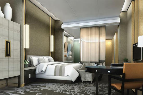 Kempinski _ Boutique _ Deluxe _ Studio _ Room