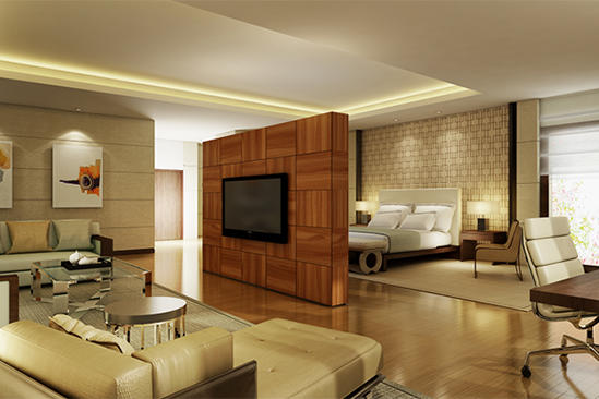 Kempinski _ Boutique _ Grand _ Island _ Suite