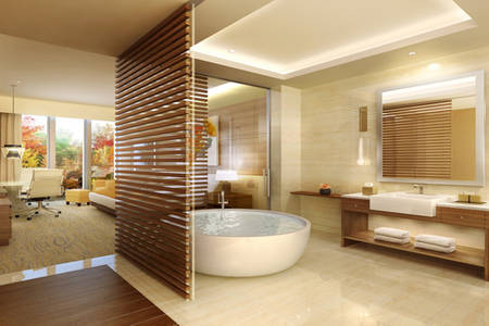 Kempinski _ Boutique _ Island _ Suite