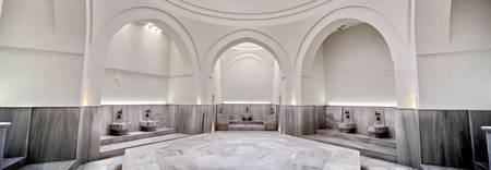 The Traditional Hammam Experience