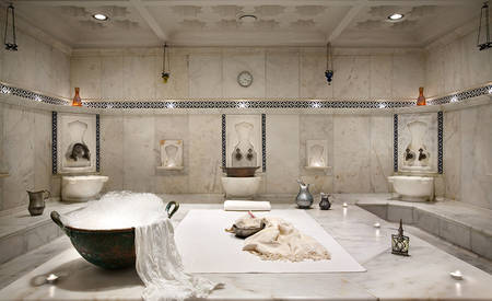 Kempinski_Ciragan_Palace_Turkish Hammam