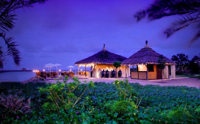 Djibouti Palace Kempinski_The ultimate dinner experience