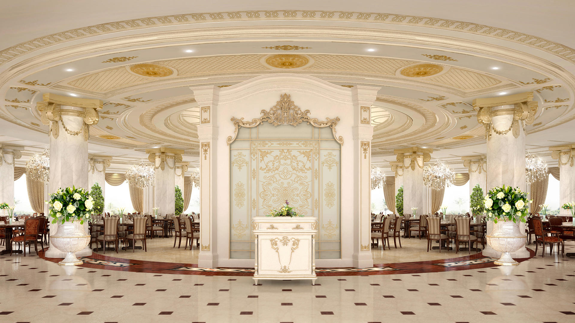 Emerald_Palace_Kempinski_Dubai All_Day_Dining