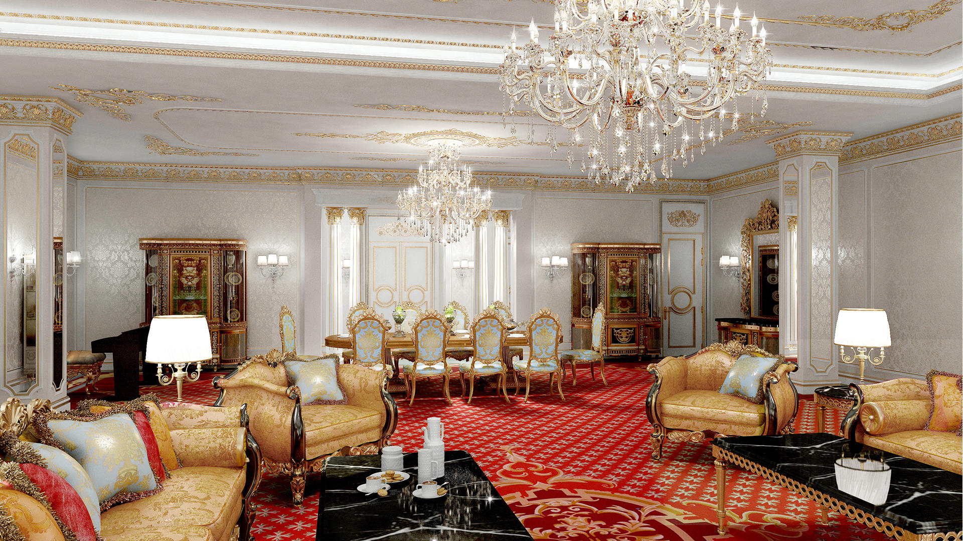Emerald_Palace_Kempinski_Dubai-Living_Room