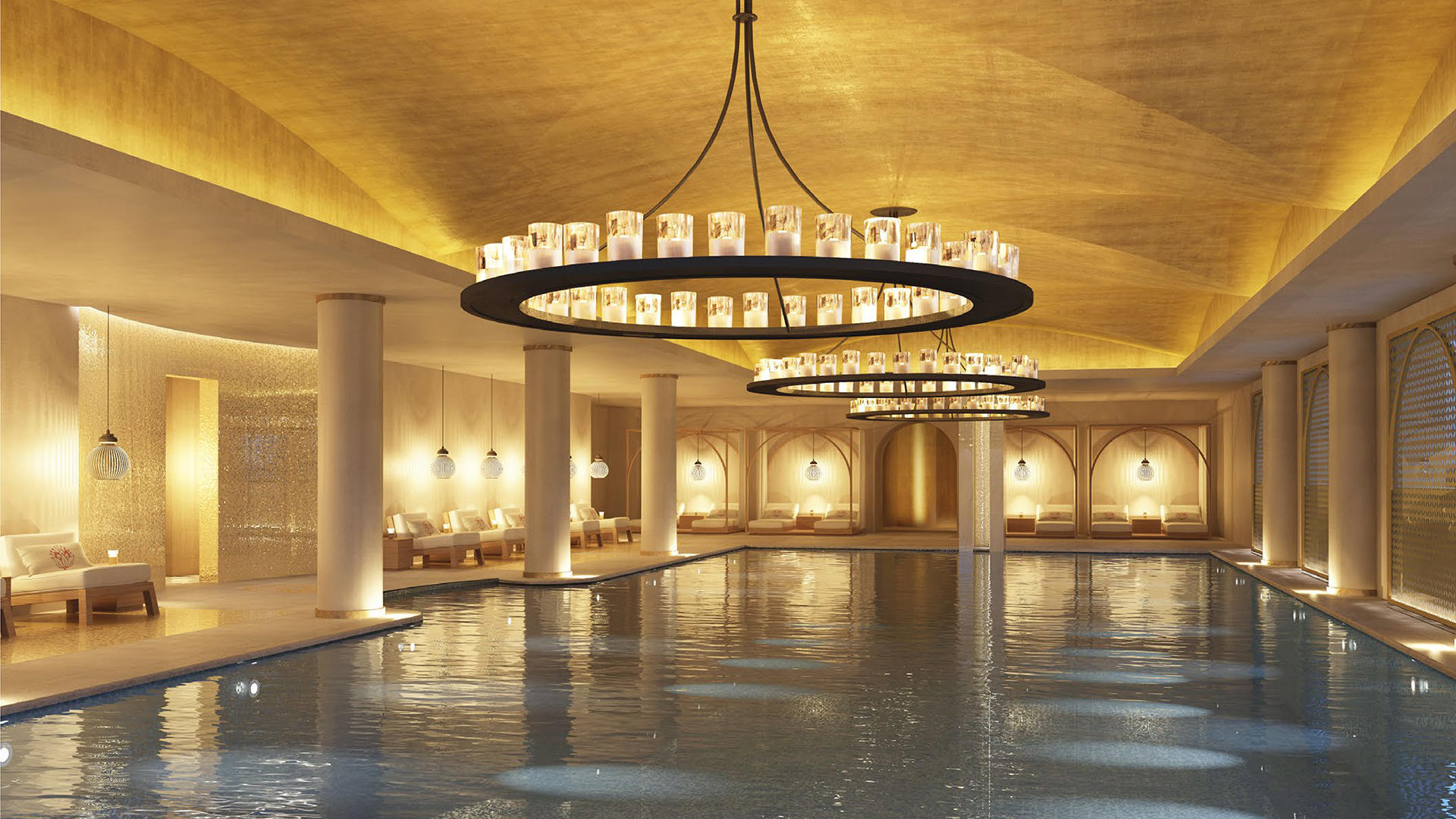 Emerald_Palace_Kempinski_Dubai Swimming_Pool