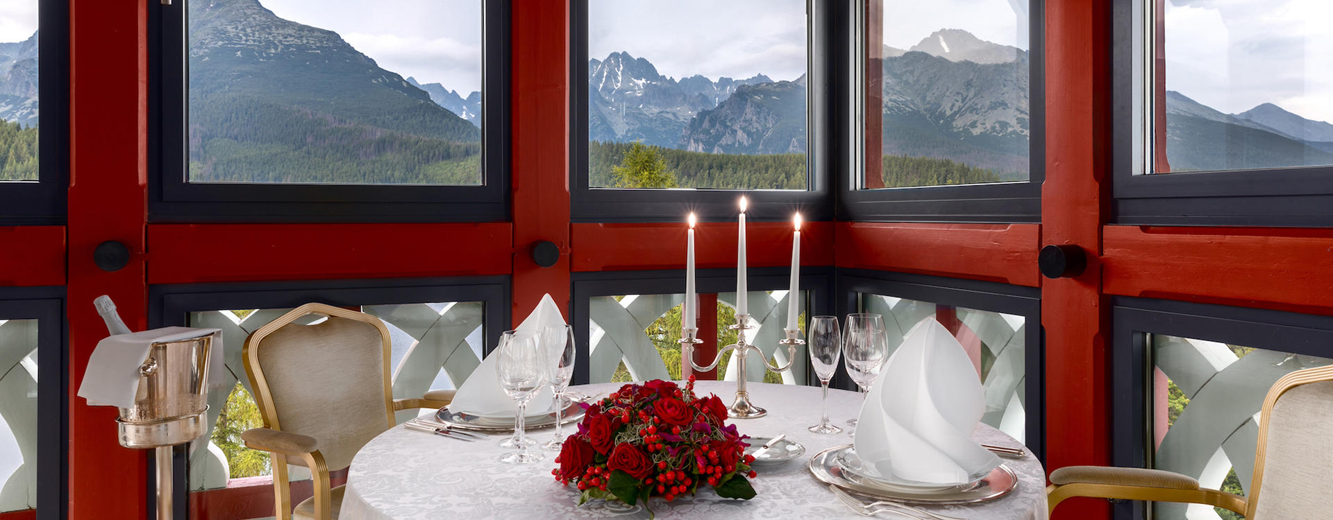 KI-High-Tatra_Romantisches-Dinner