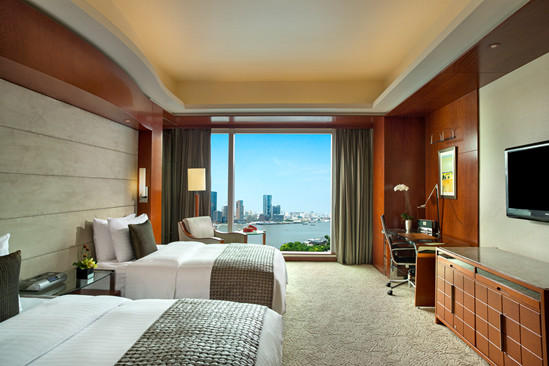 Deluxe Bund View Room