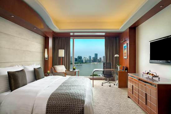 Grand Executive Bund View Room