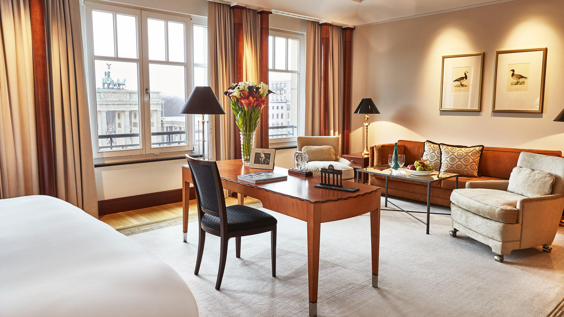 Junior Suite Brandenburger Tor 2018