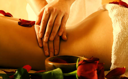 Kempinski Hotel Grand Arena Bansko_Rose Oil Körpermassage