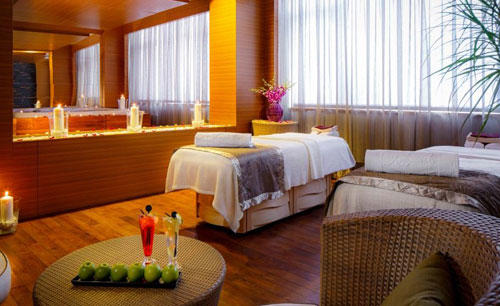 KI _ Grand _ Hotel _ Gelendzhik _ Kempinski _ The _ Spa