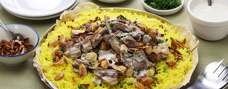 KI-Amman _ The-Mansaf
