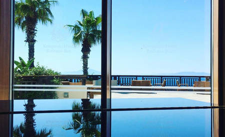 KI_KI_Hotel_Barbaros_Bay_Bodrum_Gazebo_Lounge_ & _Terrace