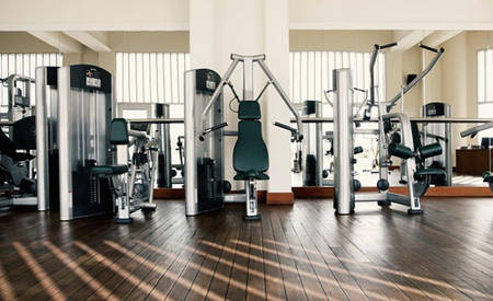 KI _ Hotel _ Barbaros _ Bay _ Bodrum _ Gym