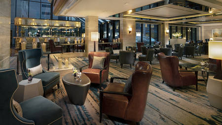 KI_Hotel_Beijing_Lufthansa_Center_Rendez — — Vous_Bar_ 及 _Lounge