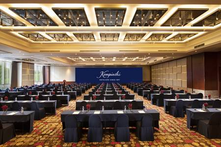 KempinskiBeijingLufthansa_Meeting Room