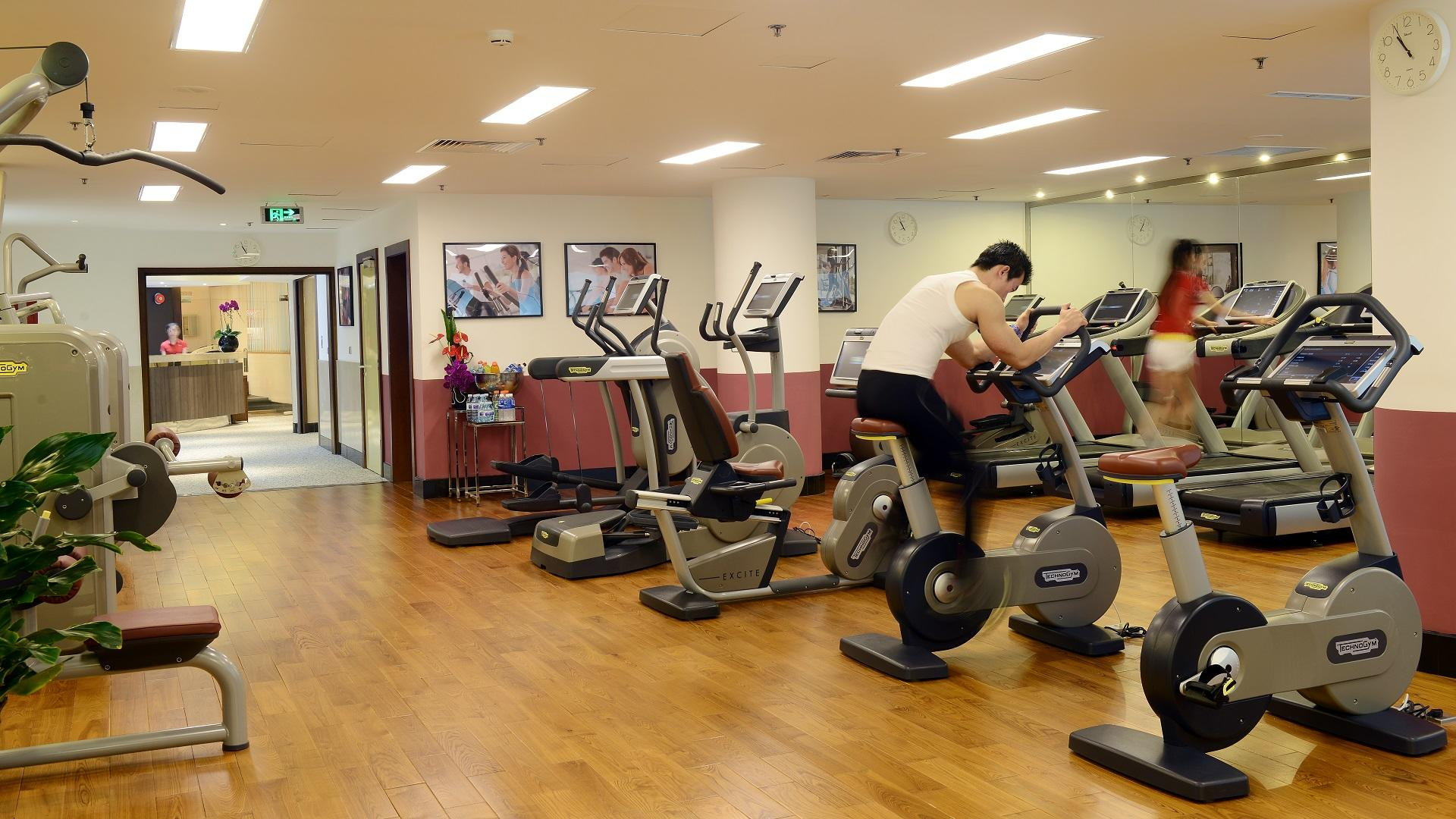 Pulse Health Fitness Center