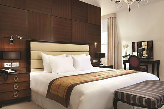 Kempinski _ Cathedral _ Square _ Grand _ Suite