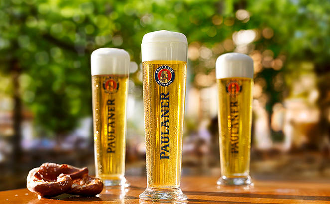 Kempinski-Changsha_3-Liter-Home-brewed-Paulaner-Beer-with-Traditional-Bread-Selection