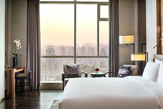 Kempinski_Changsha_Executive_Suite