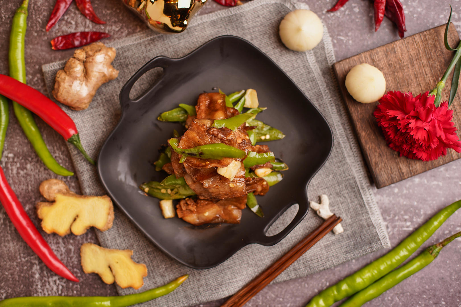 KICTU_LE_Enjoy 9 Courses Of Traditional Sichuan Cuisine