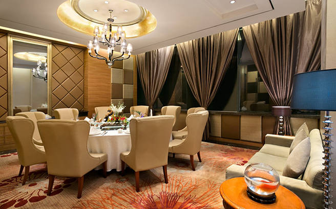 traditional sichuan cuisine at harmony kempinski hotel chengdu global hotel alliance. Black Bedroom Furniture Sets. Home Design Ideas