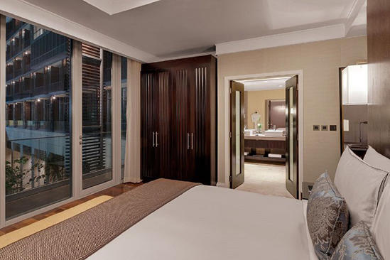 Kempinski _ Gold _ Coast _ City _ Junior _ Suite _ Pool _ View