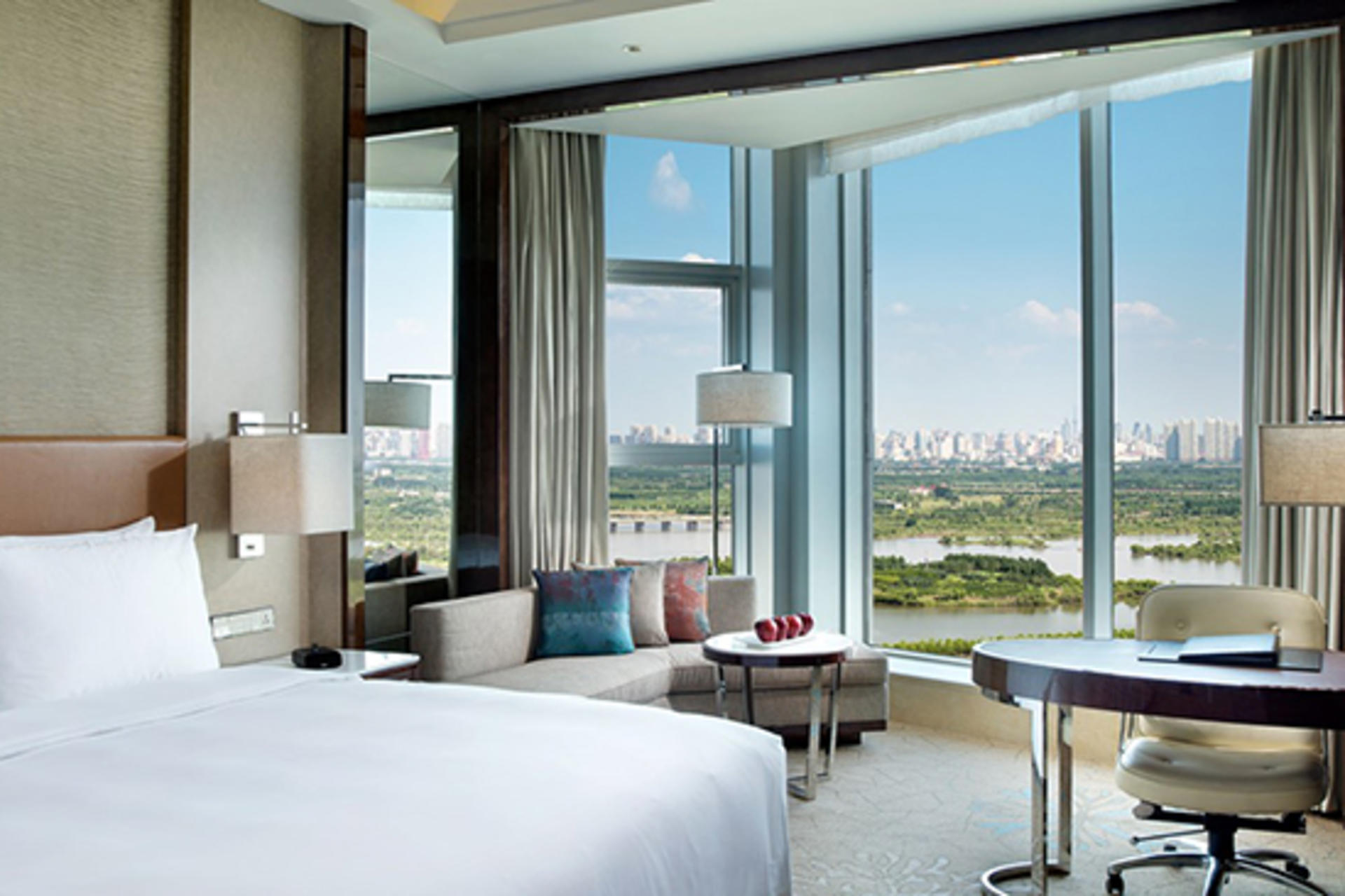 Kempinski_Harbin_Premier_Suite_King