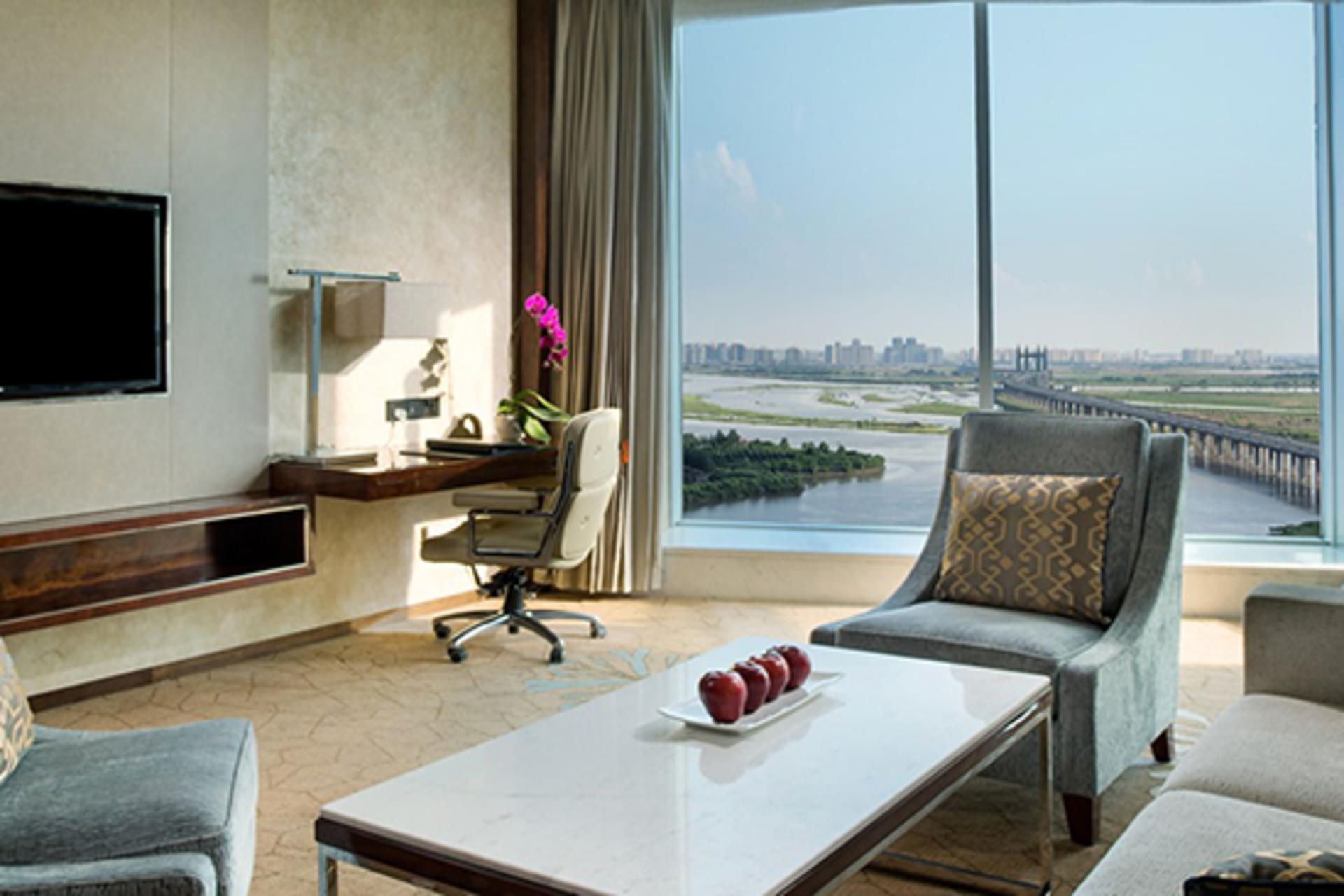 Kempinski_Harbin_Presidential_Suite_King