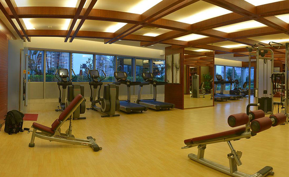 KI_Hotel_Huizhou_Wellness_Center