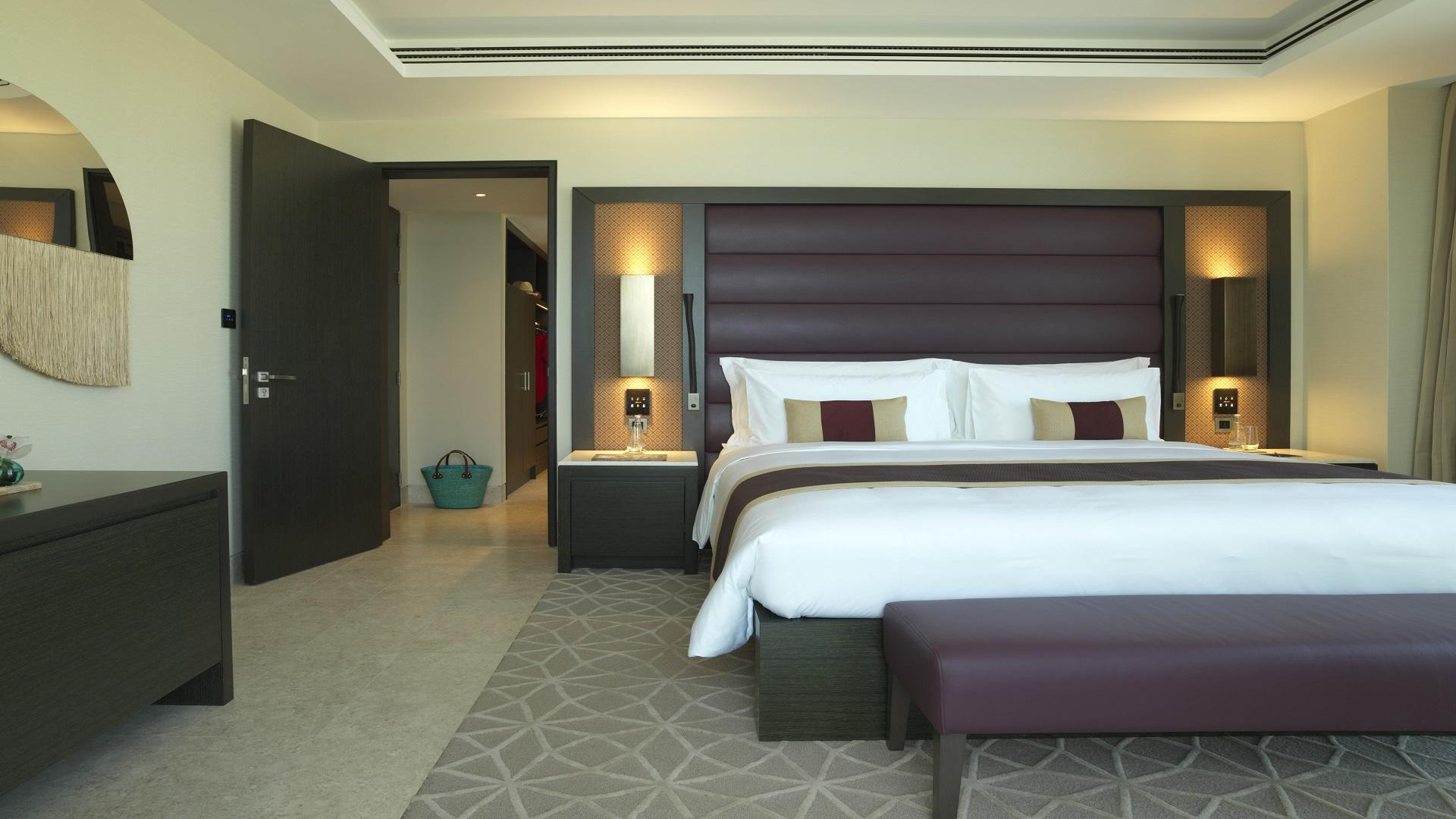 Kempinski Hotel Muscat – Deluxe Suite