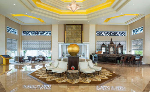 KI _ Hotel _ Nay _ Pyi _ Taw _ Bagan _ Executive _ Lounge