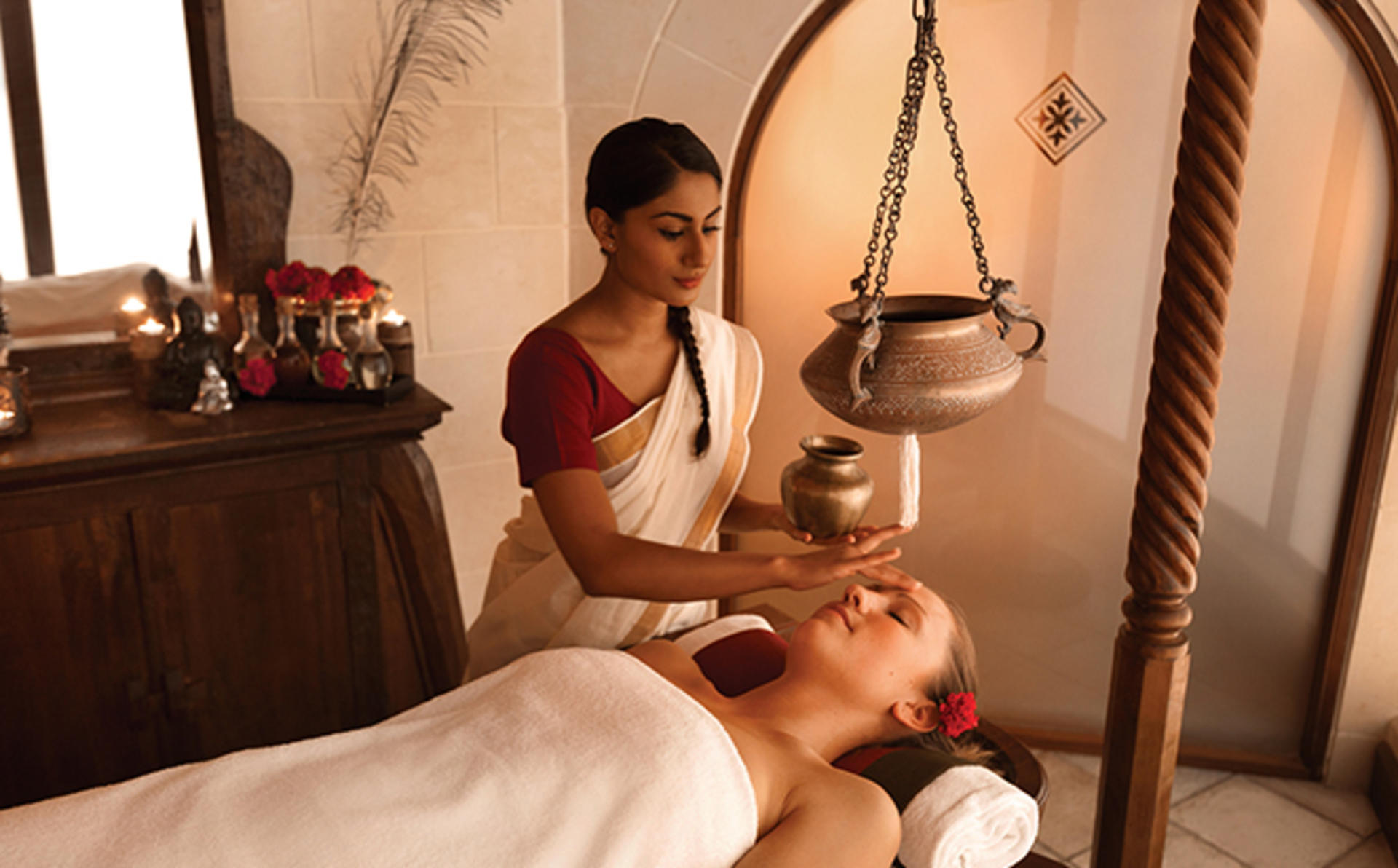 Ayurveda Discovery Package