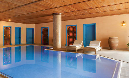 4_Kempinski-San-Lawrenz _ Hammam-Pool