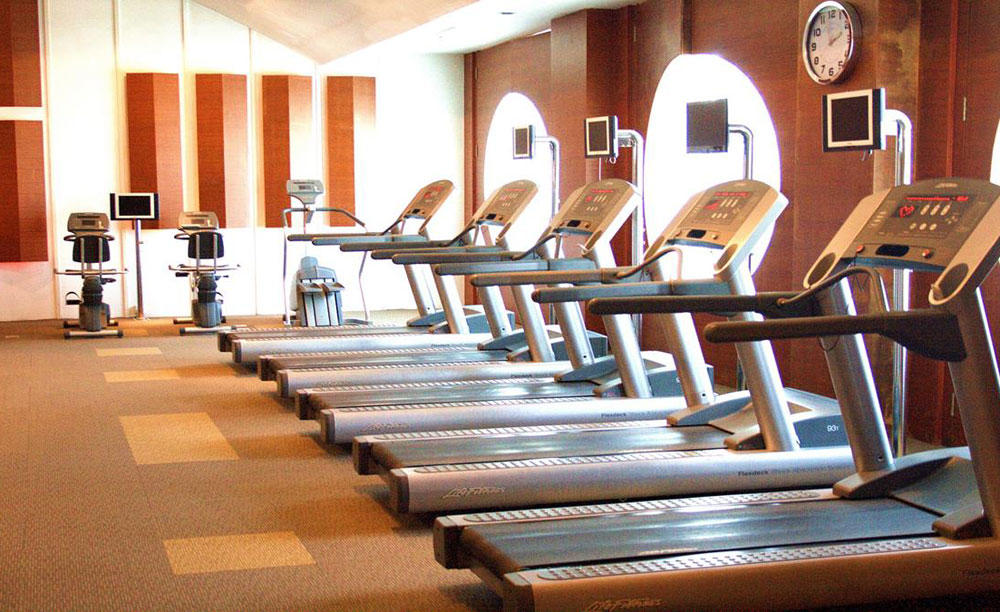 KI_Hotel_Shenyang_Fitness_Center