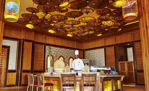 KI_Hotel_Soma_Bay_Bamboo_Shoot_Restaurant