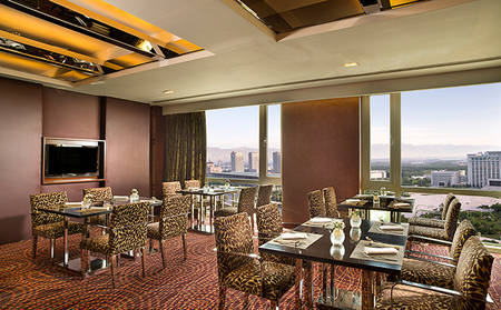 Kempinski-Hotel-Yinchuan-Executive-Lounge-Exclusive-Access