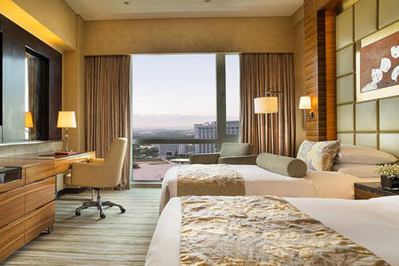 Kempinski _ Yinxhuan _ Deluxe _ Room _ City _ View
