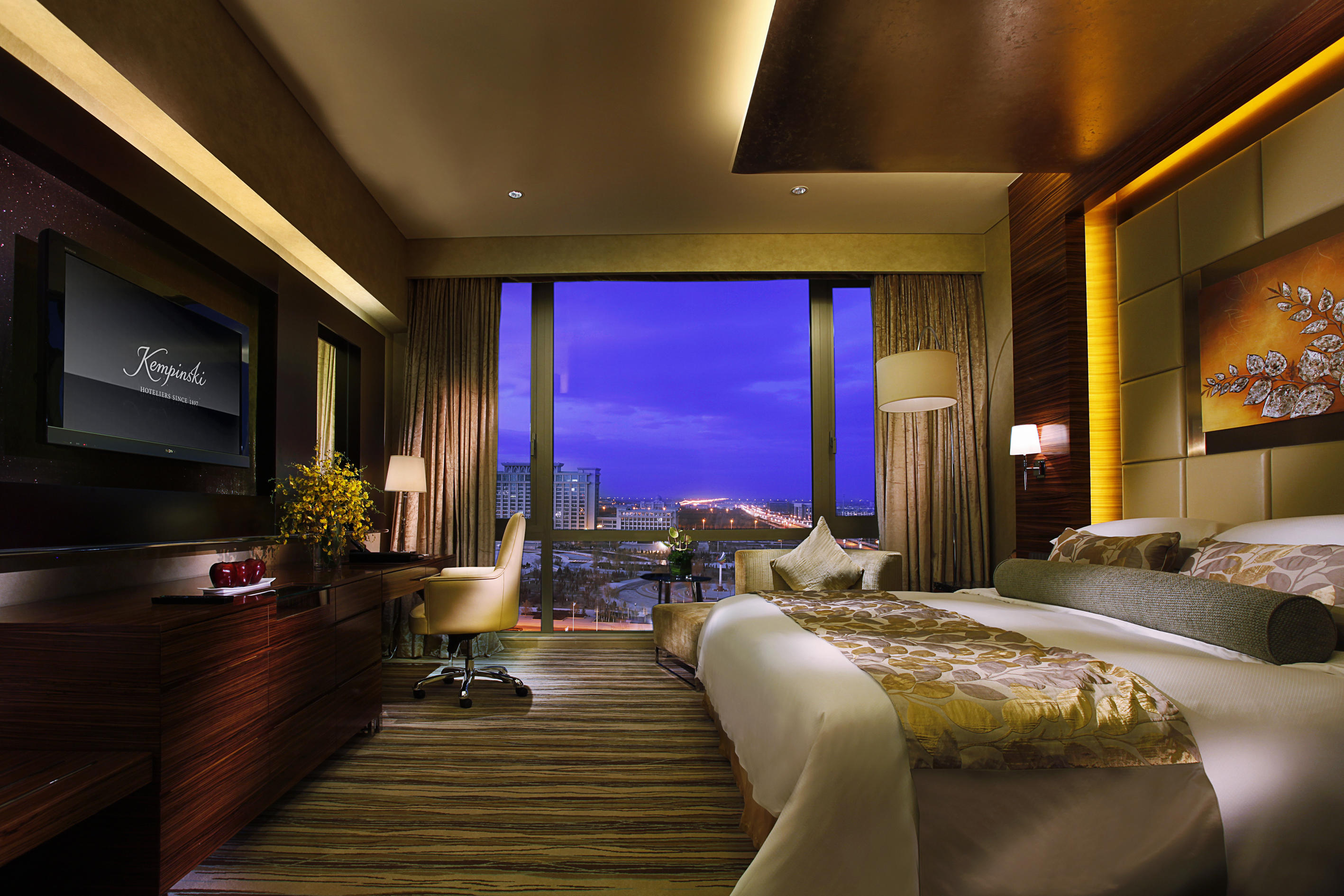 Kempinski_Yinxhuan_Executive_Room_City_View