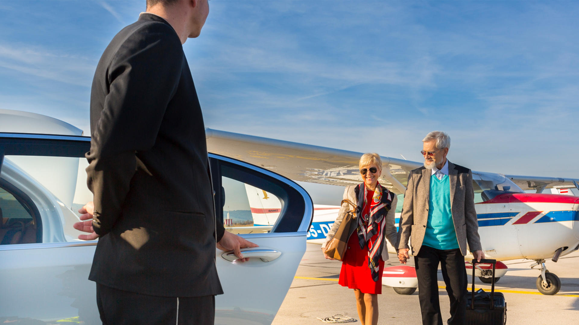Luxury transfers with Kempinski Palace Portoroz