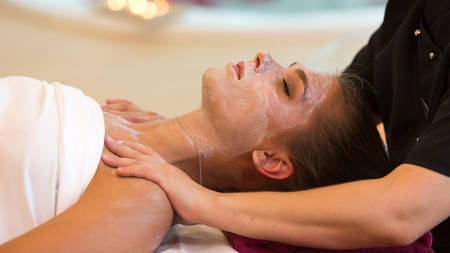 Rose Spa-Massage Kempinski Palace Portoroz