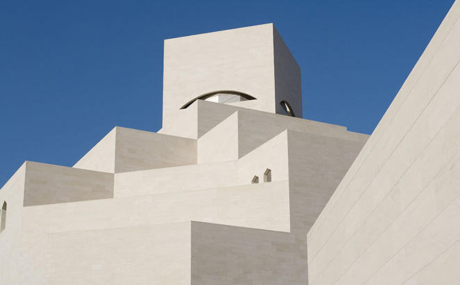 Kempinski-Residenzen & Suites _ Doha _ DISCOVERING-THE-MUSEUM-OF-ISLAMIC-ART