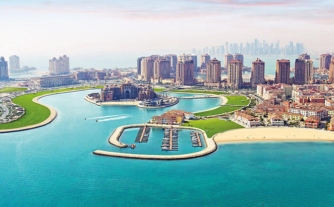 Kempinski-Residences&Suites_Doha_EXPERIENCE-THE-LUXURIOUS-PROMENADE-AT-THE-PEARL- 卡塔尔