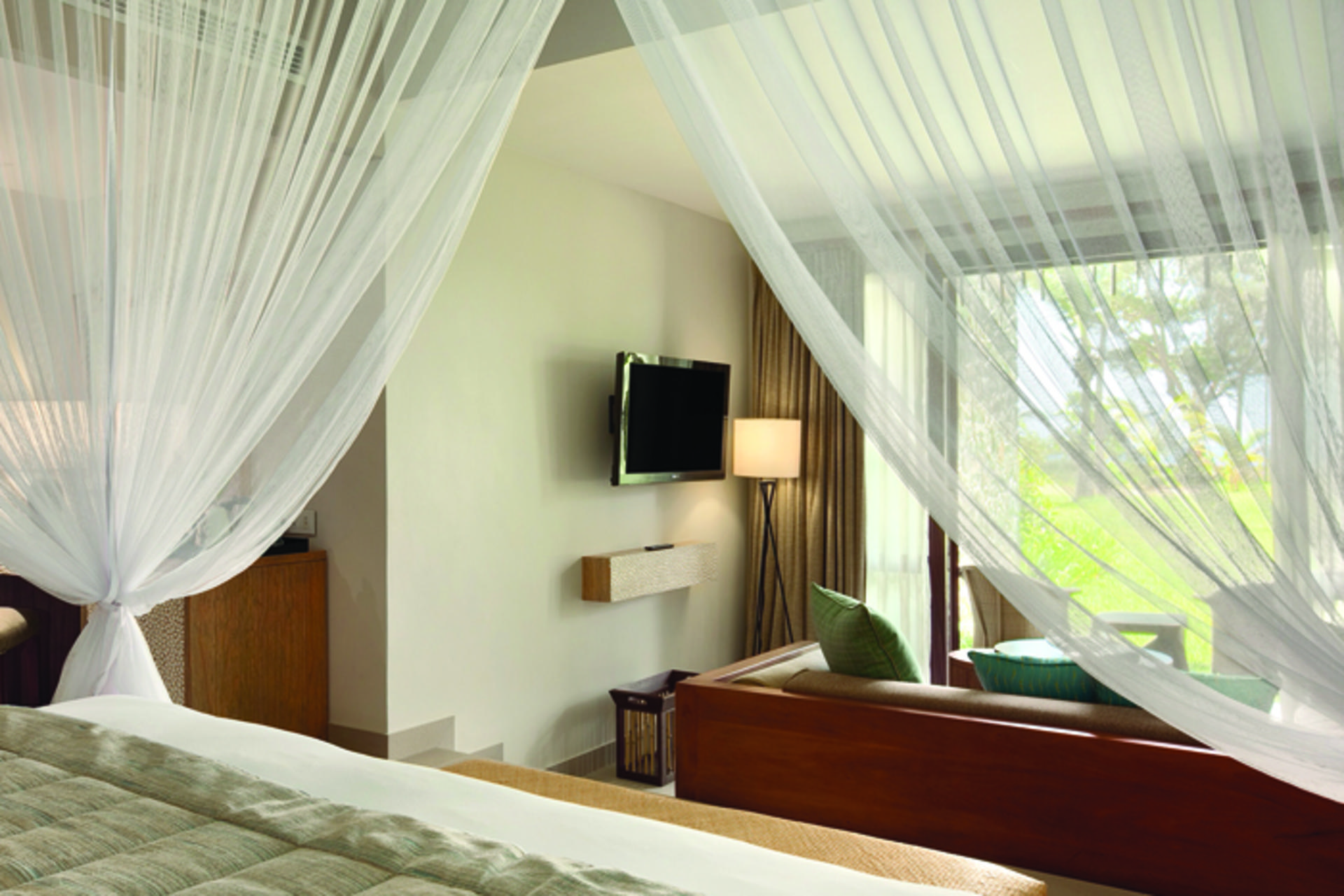 Beachside Room | Kempinski Seychelles Resort