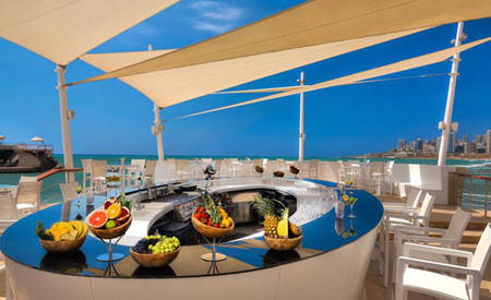 KI_Summerland_Hotel_ & _Resort_Jet_Bar_Lounge