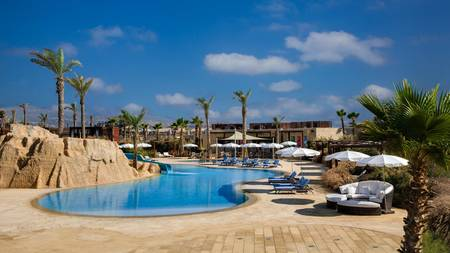 Kempinski Summerland Family Pool