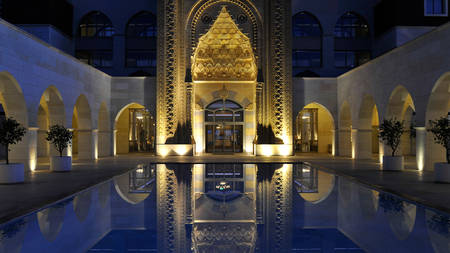 KempinskiTheDome_Pool