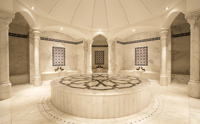traditional turkish bath hammam kempinski hotel the dome global hotel alliance. Black Bedroom Furniture Sets. Home Design Ideas